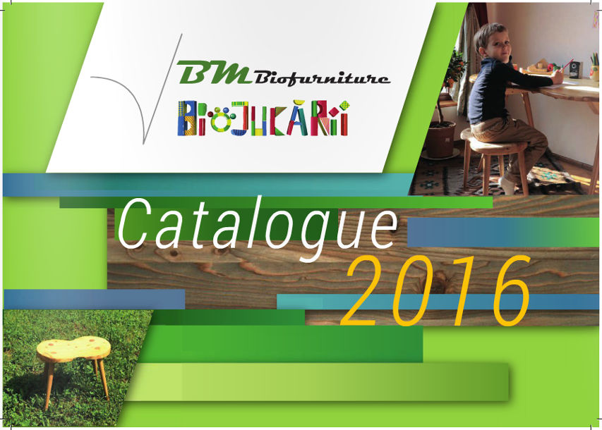 Catalog Biomobila ISSUU